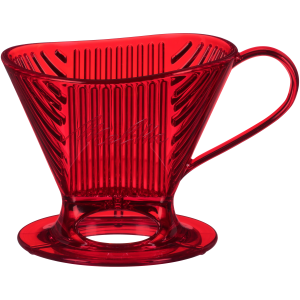 MELITTA RED ONE-CUP POUROVER